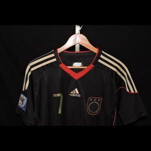 Adidas Jersey Deutscher Fussball-Bund Germany